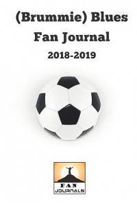(brummie) Blues Fan Journal 2018-2019