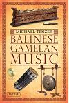 Balinese Gamelan Music [With CD (Audio)]
