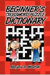 Beginner's Crossword Puzzle Dictionary