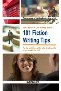 101 Fiction Writing Tips