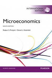 Microeconomics:International Edition