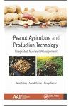 Peanut Agriculture and Production Technology: Integrated Nutrient Management