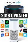 Amazon Echo: Amazon Echo Advanced User Guide (2016 Updated)