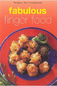 Mini-Fabulous Finger Food NC
