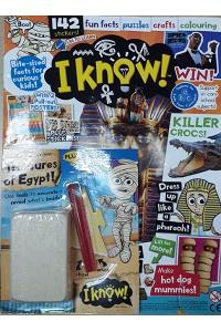 FTL I Know - UK (Issue 6)