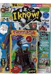 FTL I Know - UK (Issue 4)