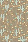 2019 Planner: Daily Weekly & Monthly Organizer Cactus Plant Pattern Cover