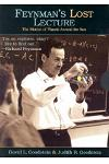 Feynman's Lost Lecture: The Motion of Planets Around the Sun [With CD]
