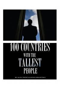 100 Countries with the Tallest People