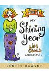 2019 My Shining Year Life Goals Workbook