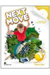 Next Move Student's Book Pack Level 1