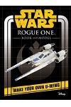 Star Wars Rogue One Mini Build