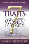 7 Traits of Highly Successful Women on Boards