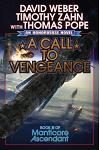 A Call to Vengeance, Volume 3