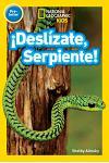 !Deslizate, Serpiente! (Pre-reader)