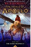 The Dark Prophecy - The Trials Of Apollo 2 - Us Edition