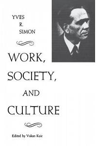 Work, Society and Culture