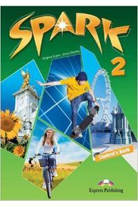Spark: Student's Book (international) Level 2