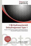 11 -Hydroxysteroid Dehydrogenase Type 1
