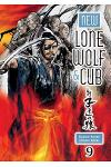New Lone Wolf and Cub, Volume 9
