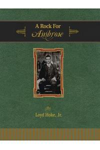 A Rock for Ambrose: A Civil War Novella