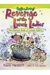 Revenge of the Lunch Ladies: The Hilarious Book of School Poetry
