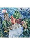Adult Jigsaw R. Crumb: Who's Afraid of Robert Crumb?: 1000 Piece Jigsaw