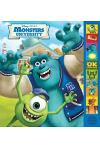 Disney Pixar: Monsters University