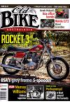 Old Bike - AU (Issue 85)