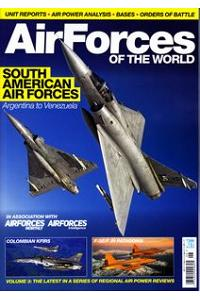Air Force of World - UK (2019)