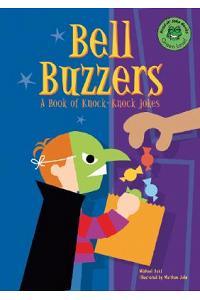 Bell Buzzers: A Book of Knock-Knock Jokes