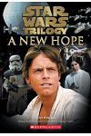 Star Wars Episode IV: A New Hope: Novelization