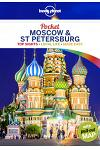 Lonely Planet Pocket Moscow & St Petersburg