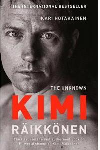 The Unknown Kimi Raikkonen :