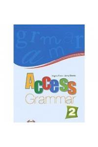 ACCESS 2 GRAMMAR BOOK (INTERNATIONAL)