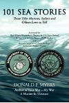 101 Sea Stories: Those Tales Marines, Sailors and Others Love to Tell