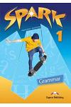 Spark: Grammar Book (international) Level 1