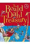 The Roald Dahl Treasury :