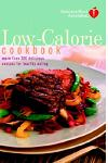 American Heart Association Low-Calorie Cookbook: More Than 200 Delicious Recipes for Healthy Eating