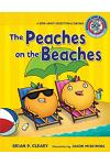 #7 the Peaches on the Beaches: A Book about Inflectional Endings