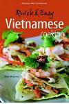 Periplus Mini Cookbooks - Quick & Easy Vietnamese Cooking