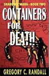 Containers for Death: Sharon O'Mara Book Two