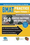 BMAT Practice Papers Volume 1: 4 Full Mock Papers, 250 Questions in the style of the BMAT, Detailed Worked Solutions for Every Question, Detailed Ess