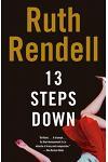 13 Steps Down: A Psychological Thriller
