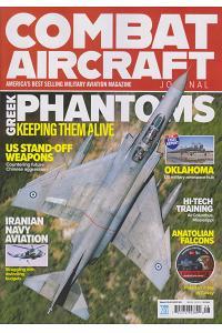Combat Aircraft - UK (1-year)