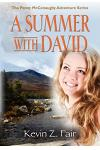 A Summer with David: The Penny McConaughy Adventure Series