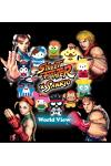 Street Fighter X Sanrio: World View