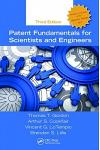 Patent Fundamentals for Scientists and Engineers