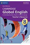 Cambridge Global English: Teacher's Resource Stage 8