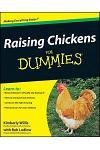 Raising Chickens for Dummies